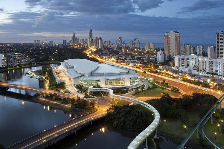 Coming This November to the Gold Coast Convention Centre