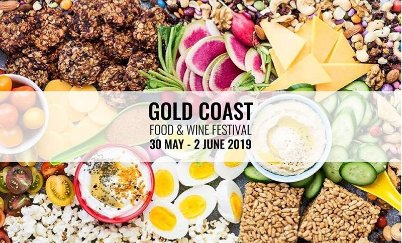 Enjoy a Central Location for the 2019 Gold Coast Food and Wine Festival