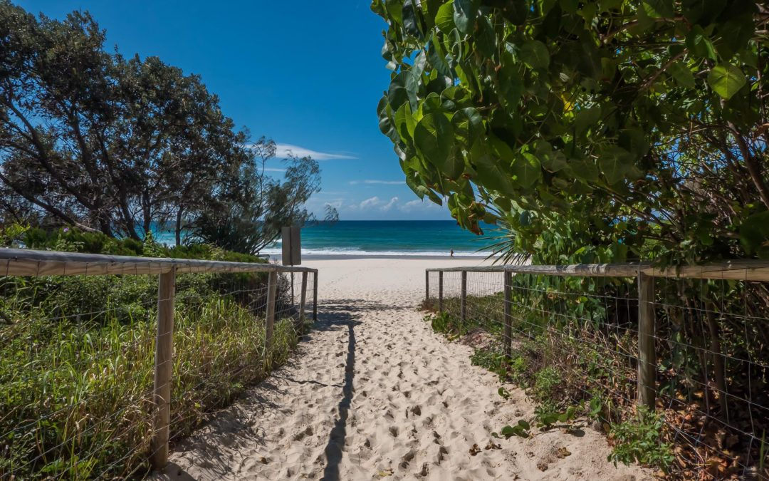 What You Can Enjoy with Our Ocean Front Accommodation Gold Coast