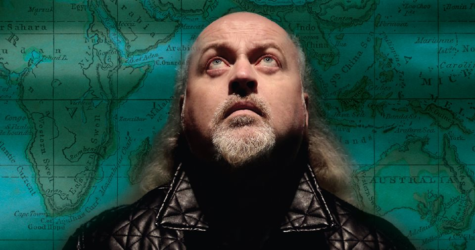 See BILL BAILEY at The Star with 2nd Avenue