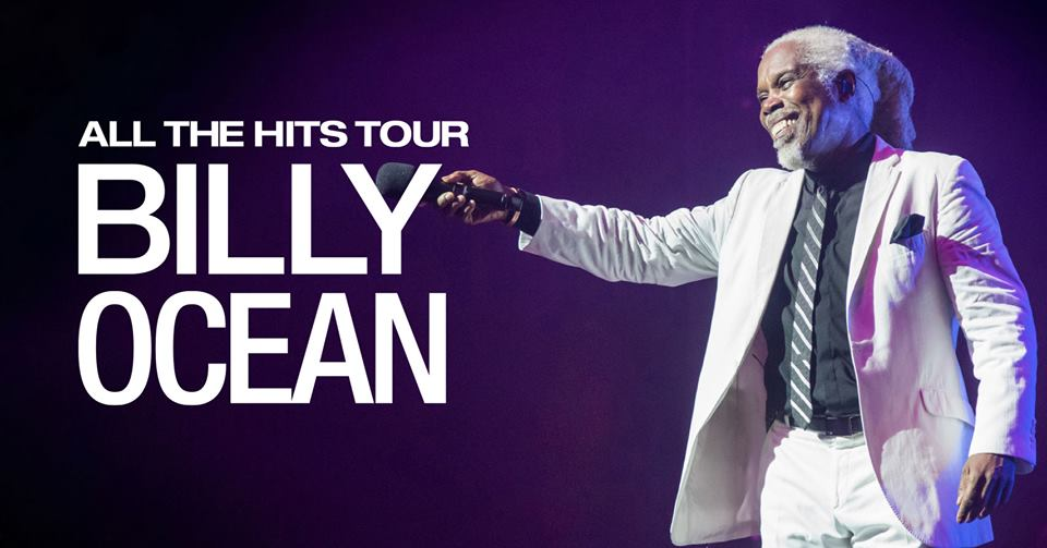 Catch Billy Ocean Live Near Our Beachfront Apartments Burleigh Heads