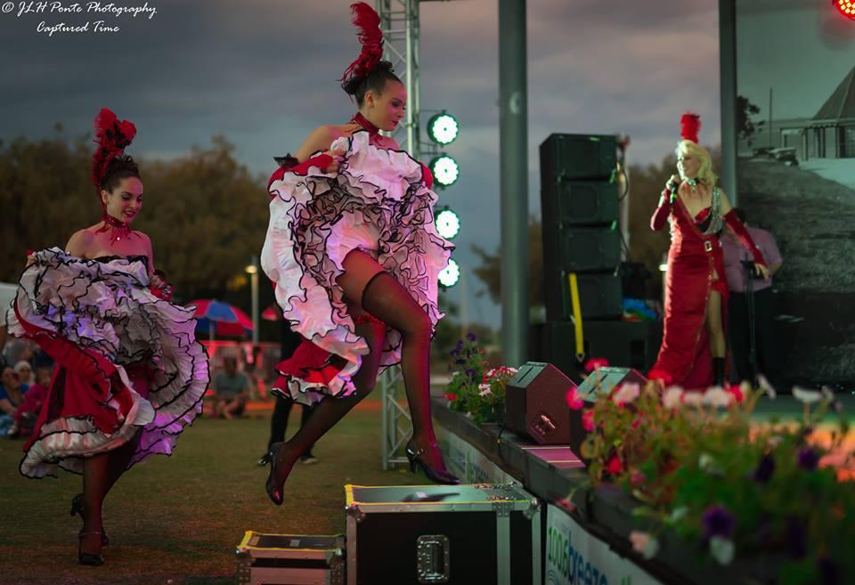A Sparkling Bonjour French Festival 2016 Awaits Fans!