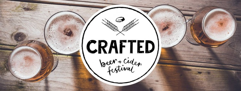 Have a Fun Day Out at the Crafted Festival in Broadbeach