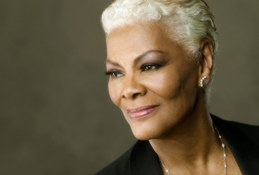 See Dionne Warwick LIVE with 2nd Avenue Beachside Apartments