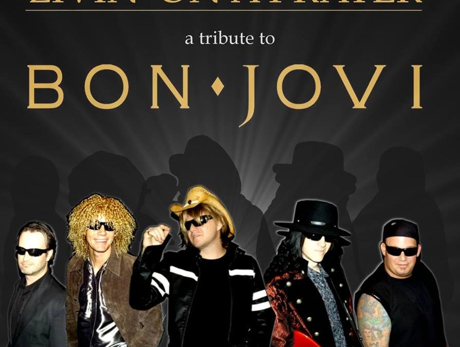 This June Near 2nd Avenue | Livin' On a Prayer – The Bon Jovi Show