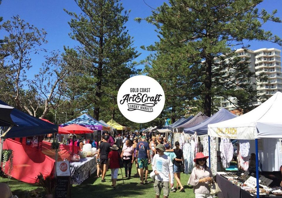 Top 5 Gold Coast Markets to Visit for Spring Near Burleigh Heads