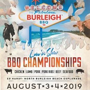 Enjoy the Burleigh Heads BBQ Championships in August with 2nd Avenue