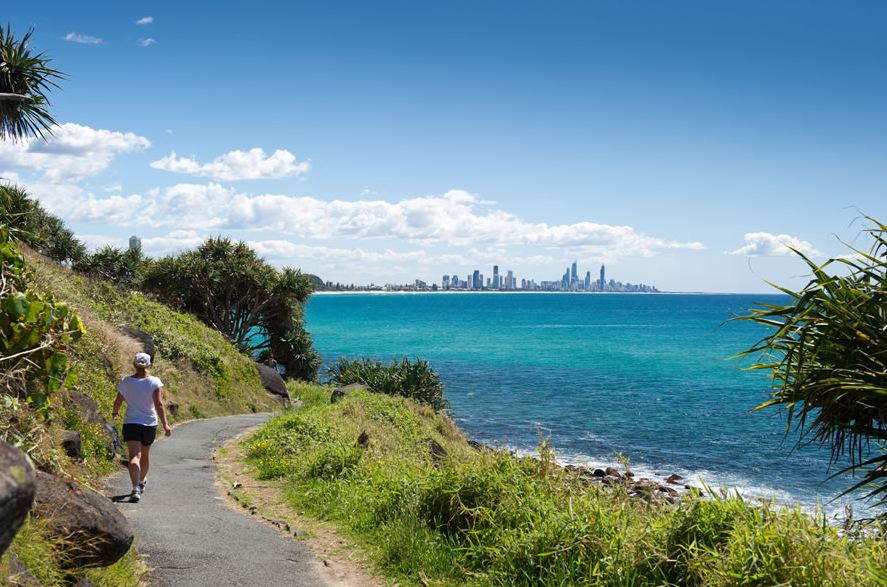 Hike, Kayak and Explore the Gold Coast!
