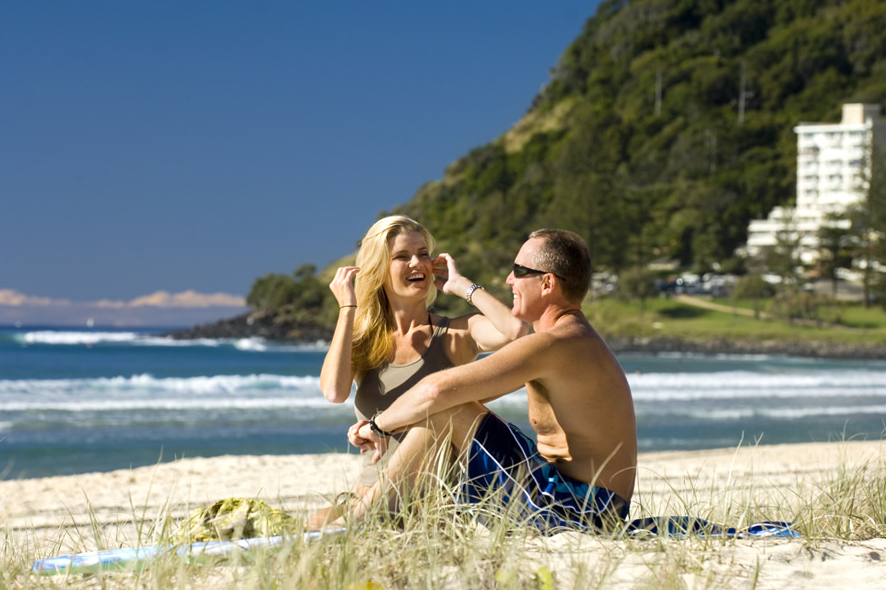 Unleash the Adventurer Within When on the Gold Coast!