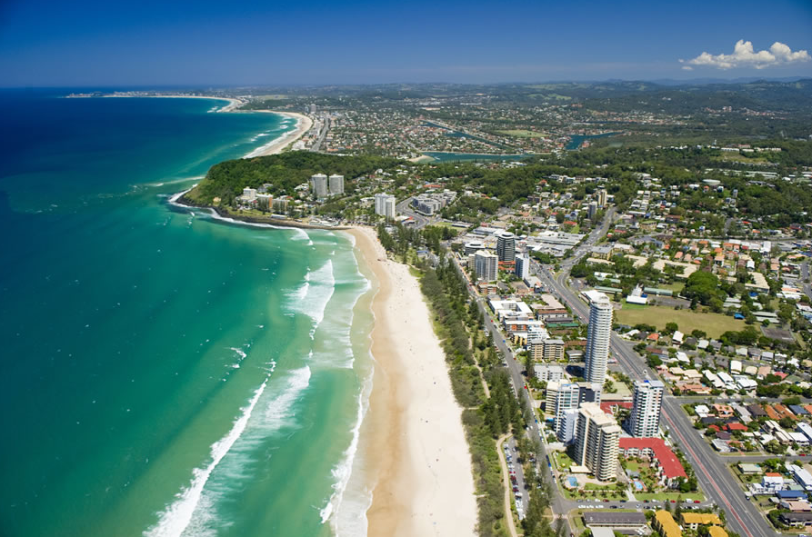 Don't Miss Summer on the Gold Coast with 2nd Avenue