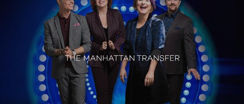 See The Manhattan Transfer Live Near Our Beachfront Apartments Burleigh Heads