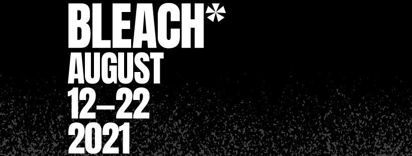 Don't Miss BLEACH Festival 2021 in Burleigh Heads